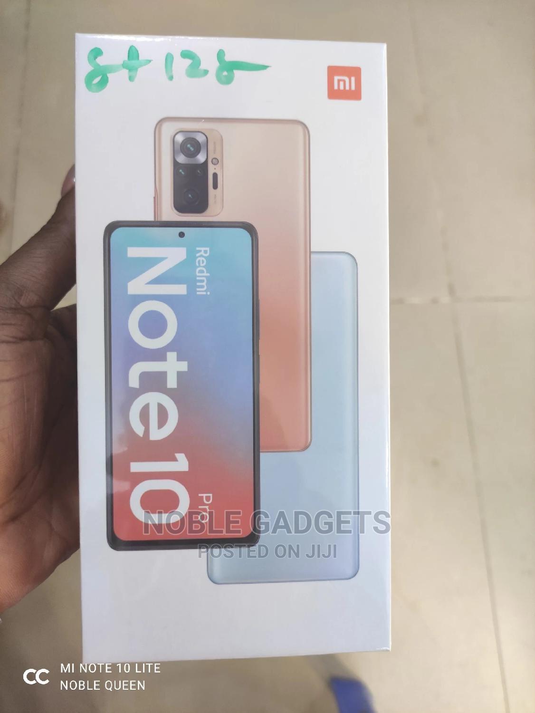 New Xiaomi Redmi Note 10 Pro 64 GB Gray