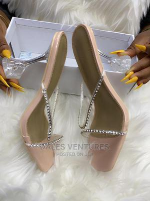 New Fashion Heels Slippers for Women | Shoes for sale in Lagos State, Lekki