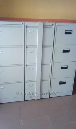 High Quality Office Cabinet | Furniture for sale in Lagos State, Ajah