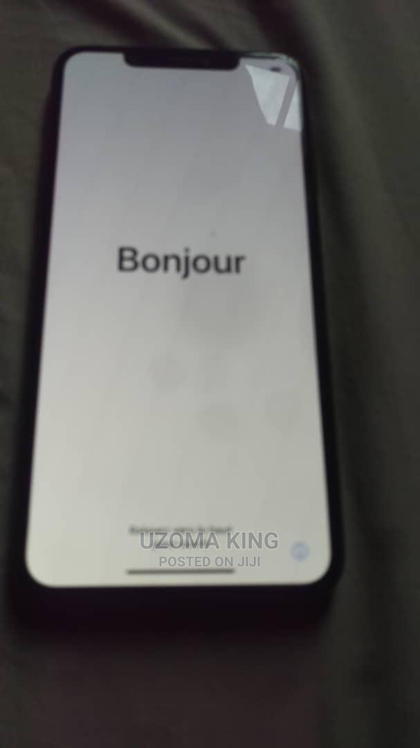 Archive: Apple iPhone XS 256 GB Black