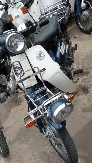 Honda CBR 2019 Blue   Motorcycles & Scooters for sale in Lagos State, Ojo