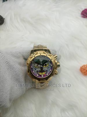 Invicta Gold Design   Watches for sale in Lagos State, Lekki