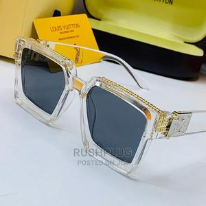 Louis Vuitton Engraved Glasses   Clothing Accessories for sale in Lagos State, Lagos Island (Eko)