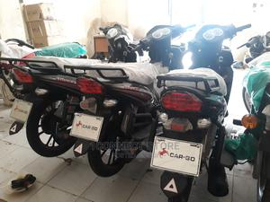 New Motorcycle 2020 Black | Motorcycles & Scooters for sale in Abuja (FCT) State, Karu