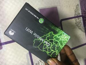 Glo Mobile Wifi | Networking Products for sale in Lagos State, Ikeja