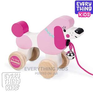 My Dog Pull-Along Dog, Poodle   Toys for sale in Lagos State, Ojodu
