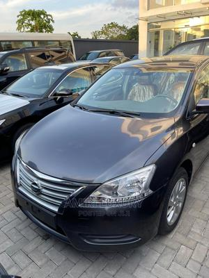 New Nissan Sentra 2017 Gray | Cars for sale in Lagos State, Victoria Island