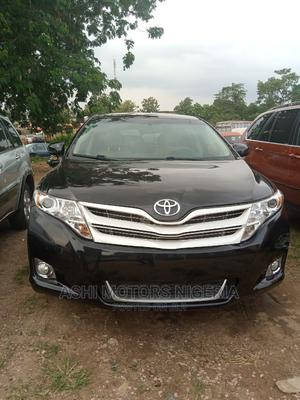 Toyota Venza 2010 Black | Cars for sale in Oyo State, Ibadan