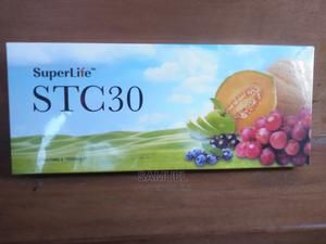 STC30 Superlife Total Care Stem Cell Therapy | Vitamins & Supplements for sale in Abuja (FCT) State, Wuse