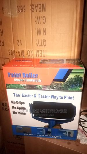 9 Pcs Paint Roller   Hand Tools for sale in Lagos State, Lagos Island (Eko)