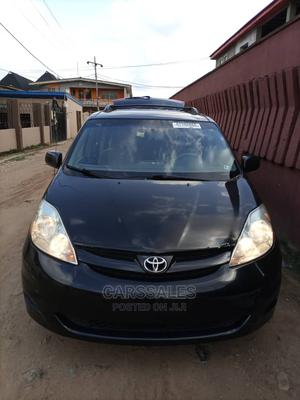 Toyota Sienna 2009 Black | Cars for sale in Lagos State, Agege