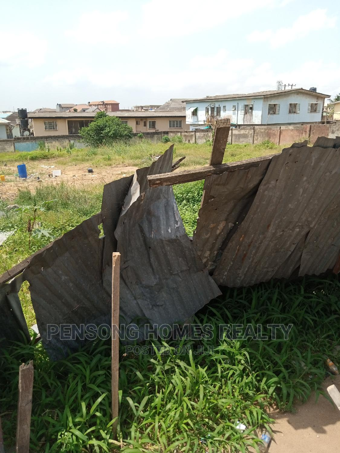 Archive: Land for Sale, Ogba
