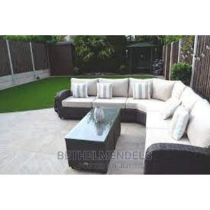 Quality Bed Room Rattan Furniture for Sale | Furniture for sale in Lagos State, Ikeja