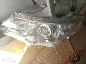 Head Light Toyota Camry 2015 Set   Vehicle Parts & Accessories for sale in Lagos State, Mushin
