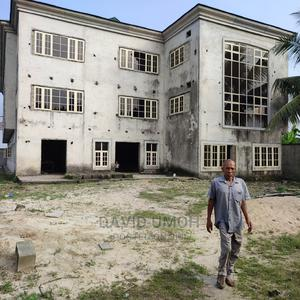 Hospital Facility/ 3 Star Hotel | Commercial Property For Sale for sale in Rivers State, Obio-Akpor
