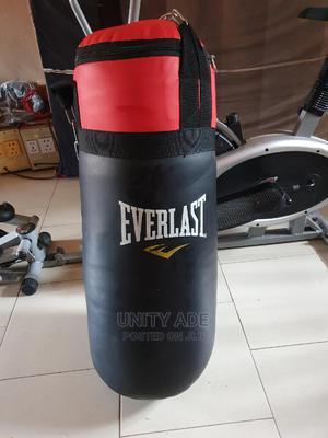 Everlast Punching Bag   Sports Equipment for sale in Edo State, Benin City