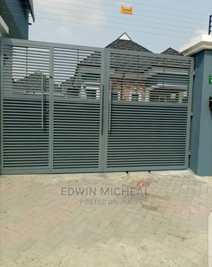 Steel Gate | Doors for sale in Lagos State, Ajah