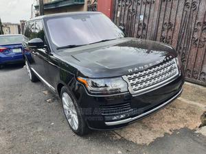 Land Rover Range Rover Vogue 2014 Black | Cars for sale in Lagos State, Ogudu