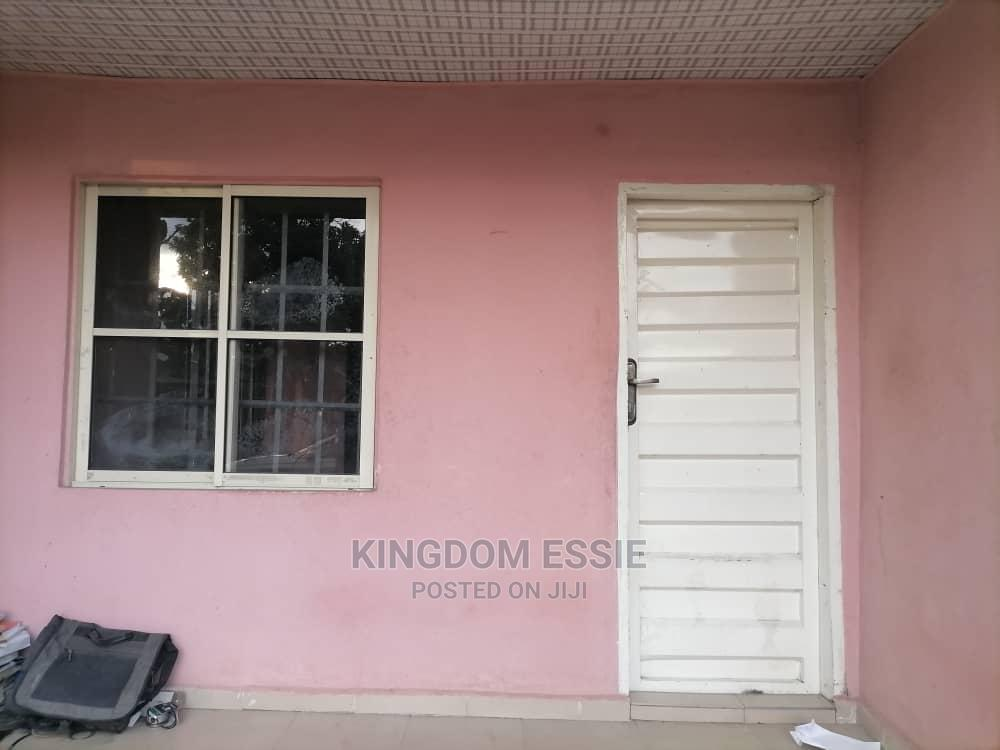 1bdrm House in Abak Road Uyo for Rent