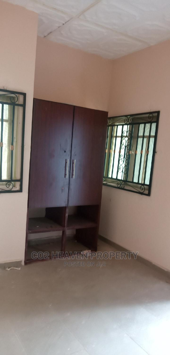 Archive: Furnished 2bdrm Apartment in Co2 Heavens Property, Benin City for Rent
