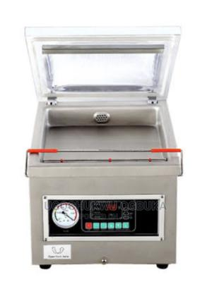 Food Saver Vacuum Sealer Vacuum Packaging Packing Machine   Manufacturing Equipment for sale in Lagos State, Ojo