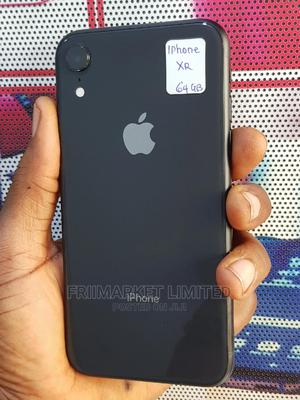 Apple iPhone XR 64 GB Gray   Mobile Phones for sale in Delta State, Ugheli