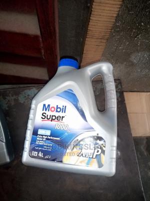 Mobile Super Engine Oil   Manufacturing Equipment for sale in Lagos State, Lagos Island (Eko)