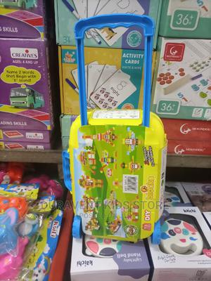 73 Pieces Kids Trolley Building Blocks | Toys for sale in Lagos State, Amuwo-Odofin