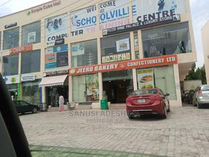 Shop Space at Hot Road by 3rd Avenue in Guwarinpa Estate Abj | Commercial Property For Sale for sale in Abuja (FCT) State, Gwarinpa