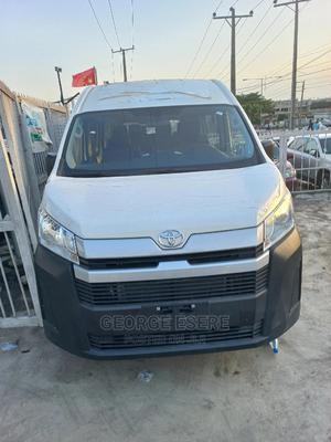 Brand New Toyota Hiace 2020   Buses & Microbuses for sale in Lagos State, Ikeja