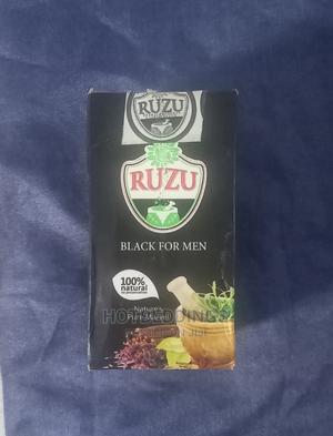 Ruzu Capsules-60 Capsules | Sexual Wellness for sale in Lagos State, Ikeja