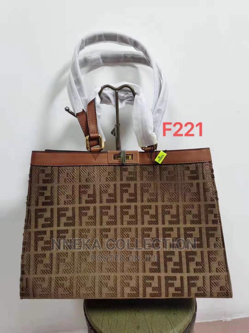 Fendi Ladies Handbags