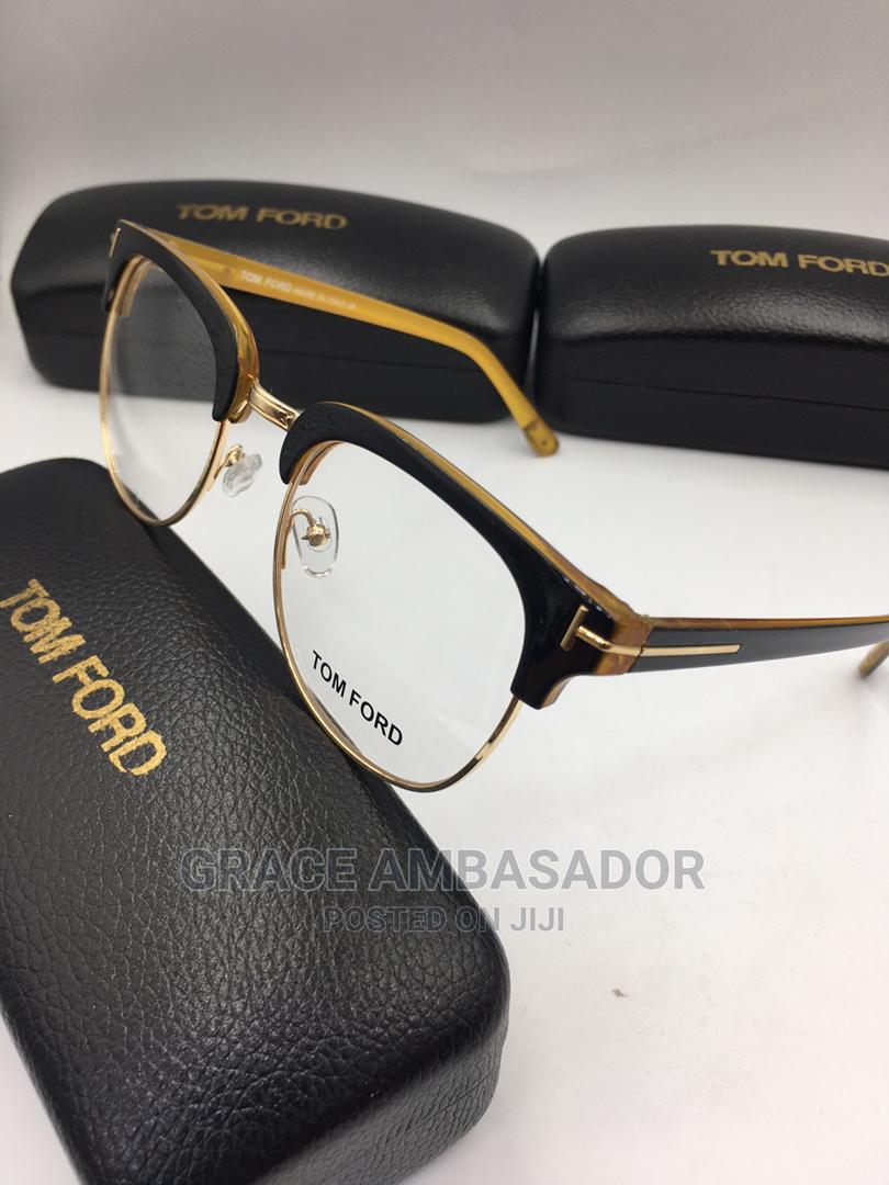 Archive: High Quality Tom Ford Eye Glasses