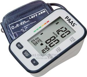 PAAS Blood Pressure Monitor   Medical Supplies & Equipment for sale in Lagos State, Yaba