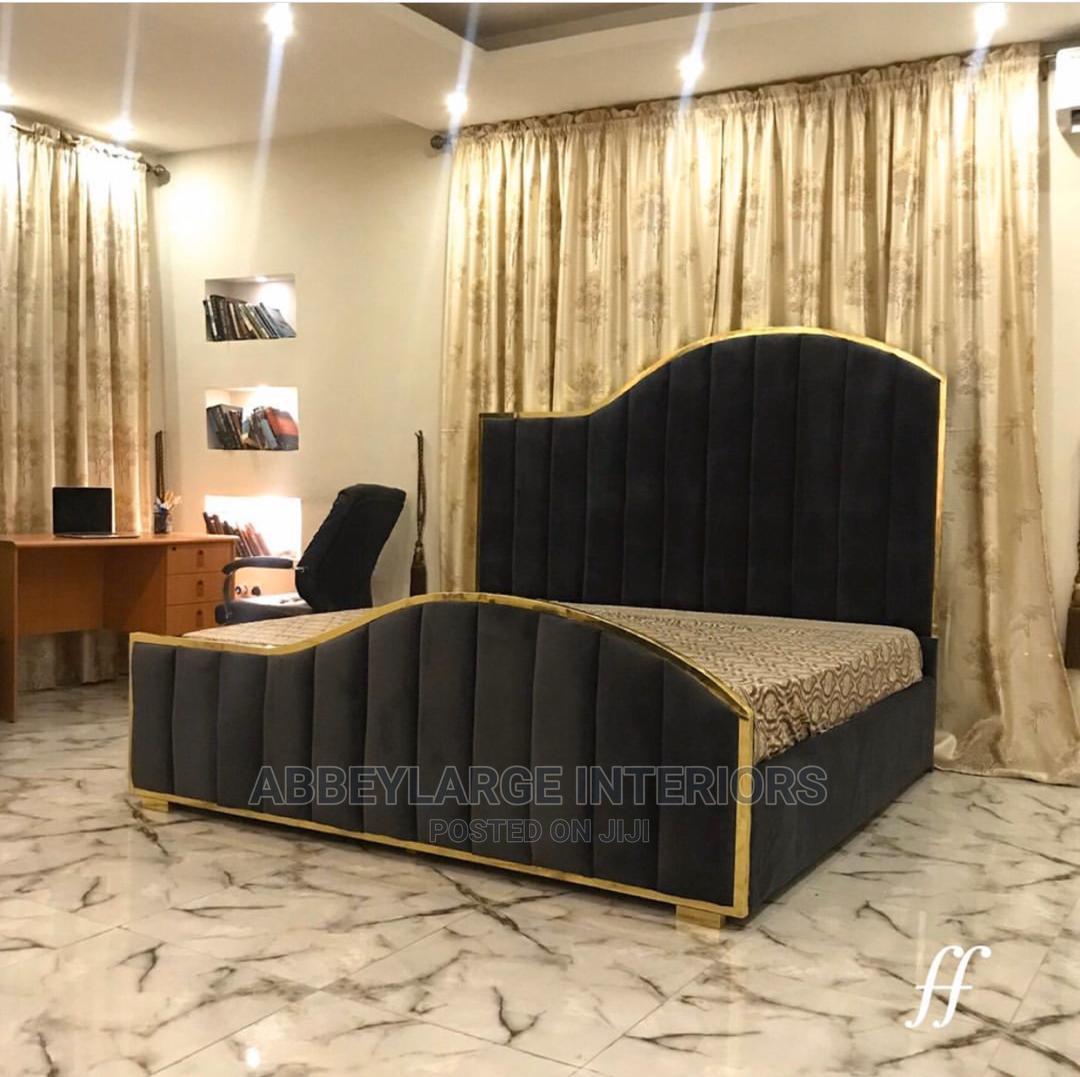 Bed Frames   Furniture for sale in Lekki, Lagos State, Nigeria
