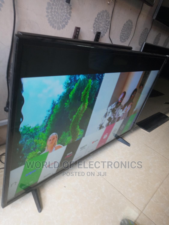 49 Inches 2019 Model Lg Smart Tv