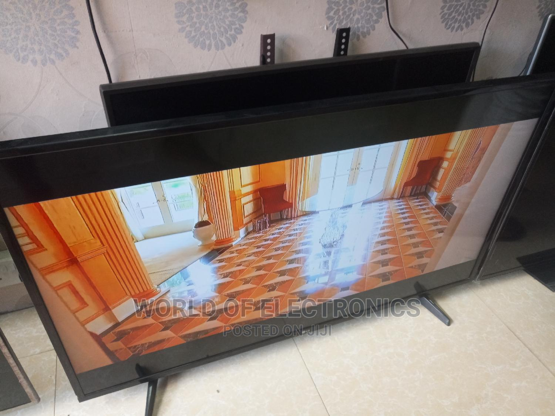 49 Inches 2019 Model Lg Smart Tv   TV & DVD Equipment for sale in Ojo, Lagos State, Nigeria