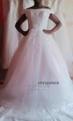 Rent Ball Wedding Dress | Wedding Wear & Accessories for sale in Lagos State, Alimosho