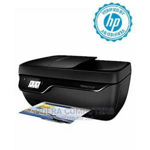 Hp Deskjet 3835 All-In-One Ink Advantage   Printers & Scanners for sale in Lagos State, Ikeja