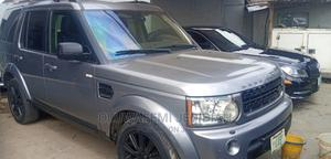 Land Rover Range Rover 2011 Gray | Cars for sale in Lagos State, Ikeja