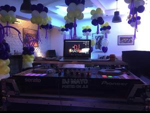 DJ Services   DJ & Entertainment Services for sale in Lagos State, Ojo
