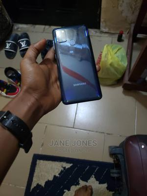 Samsung Galaxy A21s 64 GB Blue | Mobile Phones for sale in Lagos State, Yaba