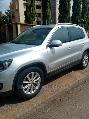 Volkswagen Tiguan 2013 S Silver   Cars for sale in Abuja (FCT) State, Gwarinpa