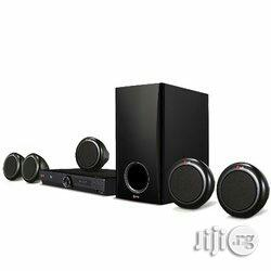 LG DVD With Bluetooth Home Theather System | Audio & Music Equipment for sale in Lagos State, Ikeja