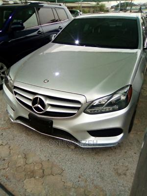 Mercedes-Benz E350 2013 Silver   Cars for sale in Abuja (FCT) State, Central Business District