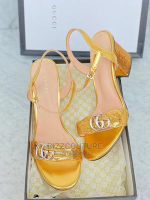 High Quality GUCCI Heels for Women | Shoes for sale in Abuja (FCT) State, Maitama