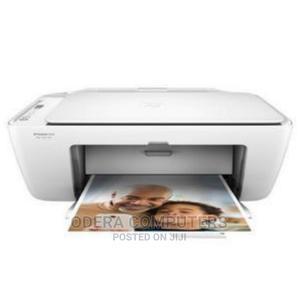 Hp Deskjet 2620 All in One Printer | Printers & Scanners for sale in Lagos State, Ikeja