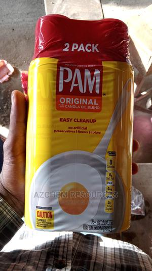 Cooking Spray | Meals & Drinks for sale in Abuja (FCT) State, Wuse 2