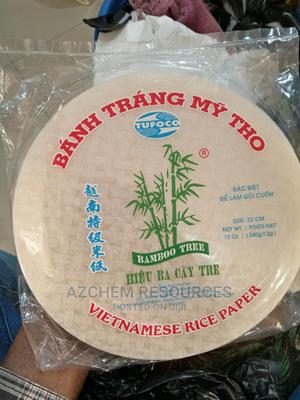 Rice Paper | Meals & Drinks for sale in Lagos State, Ikoyi