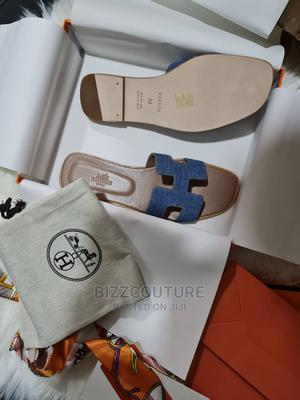 High Quality HERMES SLIPPERS for Women | Shoes for sale in Abuja (FCT) State, Maitama